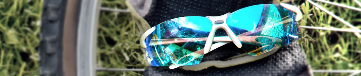 Glassesgallery - Woman sportsglasses banner