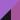 [Crystal purple matt black]