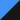 [Crystal blue matt black indigo]