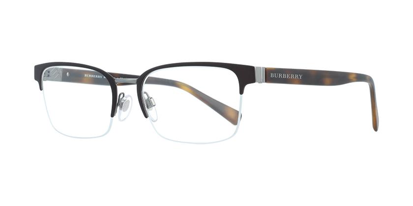 6e577eb7e8c Burberry Eyeglasses   Sunglasses   Frames - Glasses Gallery