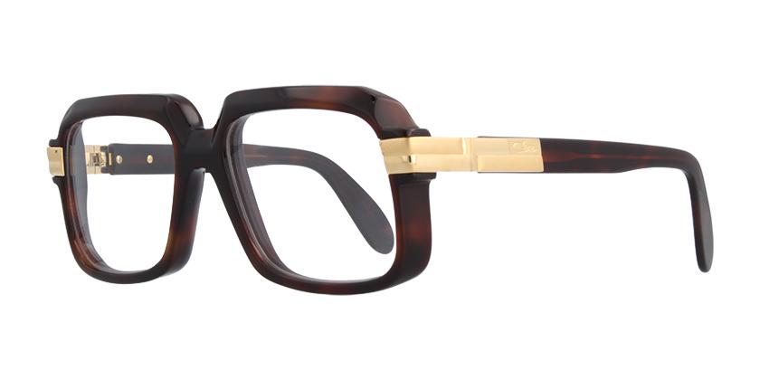 9e2e88d231e CAZAL 607 Brown prescription Eyeglasses