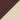 [Dark brown light gold]