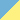 [Crystal blue layer crystal yellow]