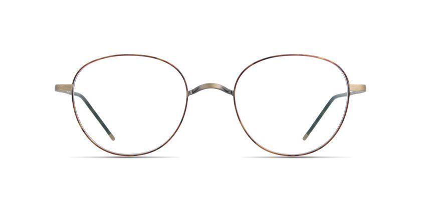 2d552d5b6d Gotti ADIL Black prescription Eyeglasses