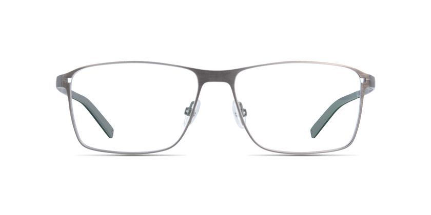 b3baef6b09 Gotti JULAN Silver prescription Eyeglasses