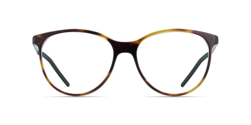 852a43e70d Gotti SAHIN Tortoise prescription Eyeglasses