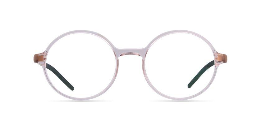 28b3be3025 Gotti SEDRIN Brown prescription Eyeglasses