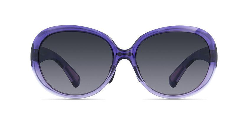 99837dcf57 Maui Jim NAHIKU MJ436 Purple prescription Sunglasses