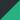 [Black green]