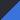 [Black matt light blue]
