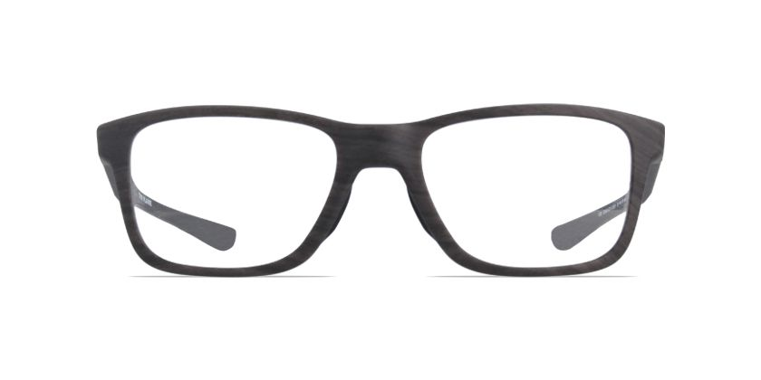 62c4a68c768e Oakley Trim Plane (TruBridge) OX8107 Black prescription Eyeglasses