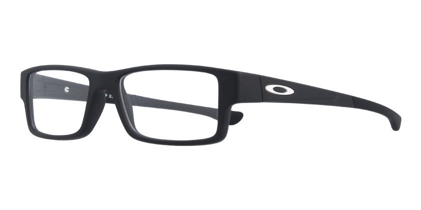 32847e34dd Gotti LEOS Black prescription Eyeglasses