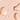[Matt rose gold pattern]