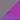 [Matt mauve crystal purple horn]