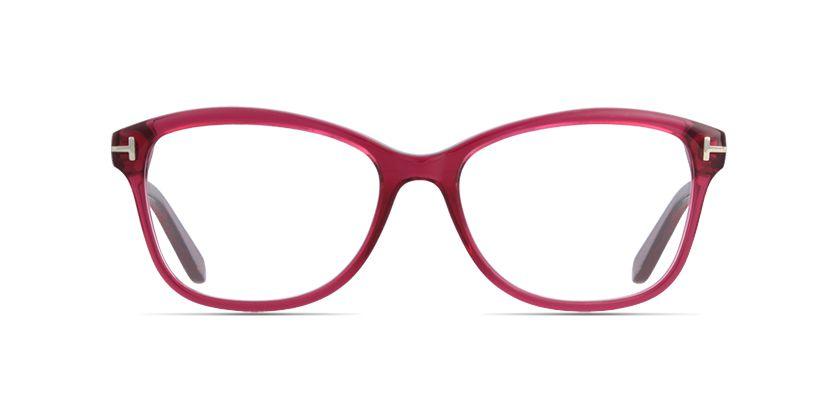 c84ab28e96c17 Tom Ford TF5404 Red prescription Eyeglasses