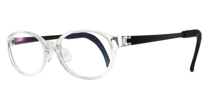 3446950936b Tomato Eyeglasses