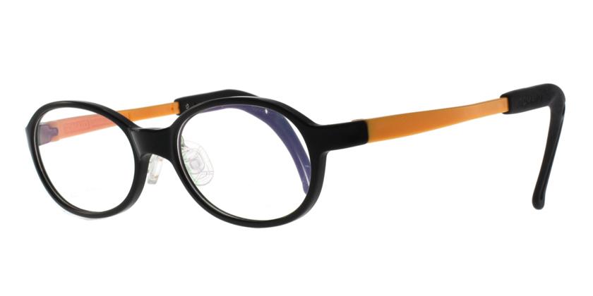 156092008e Tomato Eyeglasses