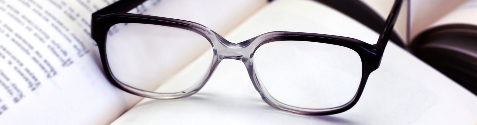 Clear Lenses