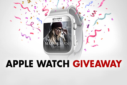 Share to win an Apple Watch!