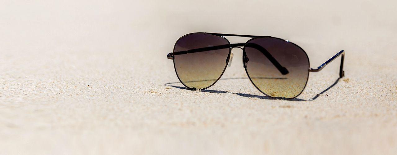 Glassesgallery lens info - Sunglasses