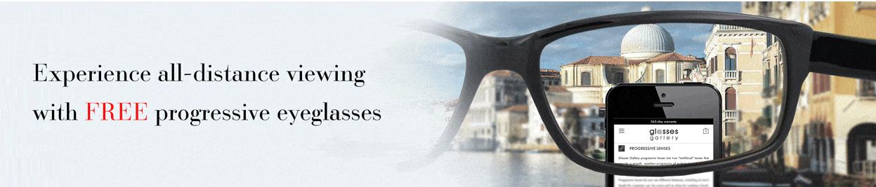 Free Progressive Lenses